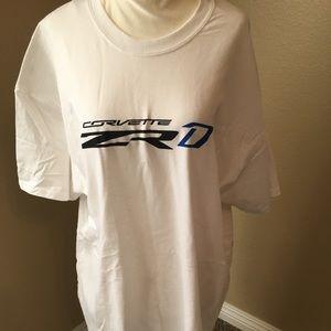 Other - 🔥30% OFF🔥 NWOT Chevrolet shirt XL